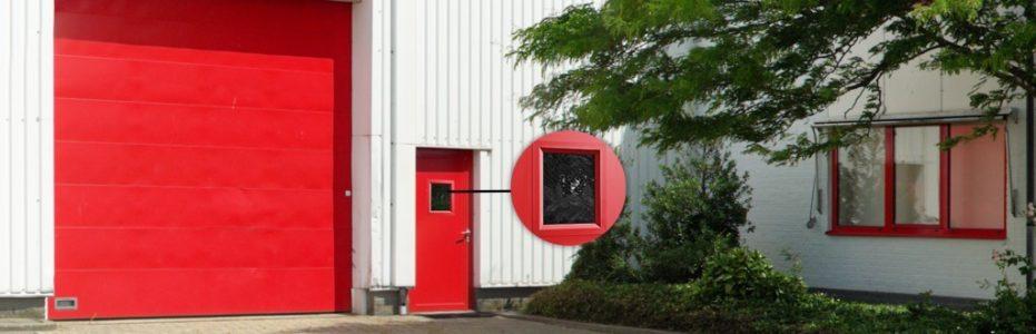 FRP Door Accessories